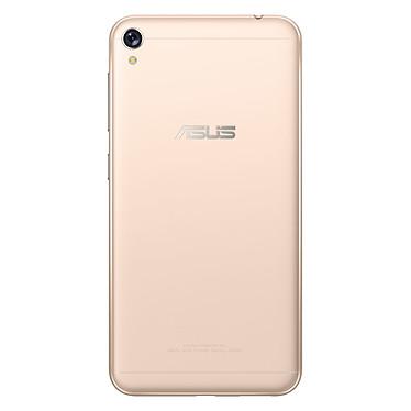 Avis ASUS ZenFone Live ZB501KL Or
