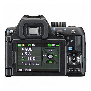 Avis Pentax K70 + DA 18-50 mm WR RE