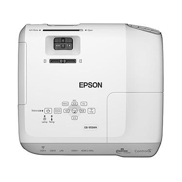Avis Epson EB-955WH