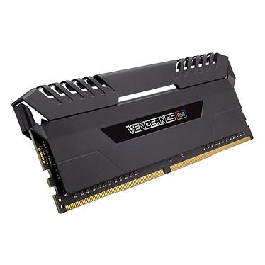 Avis Corsair Vengeance RGB Series 64 Go (8x 8 Go) DDR4 3600 MHz CL18