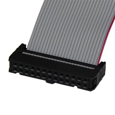 Avis StarTech.com PLATE25F16LP