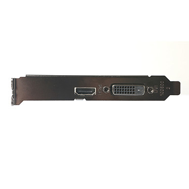 ZOTAC GeForce GT 1030 2GB GDDR5 pas cher