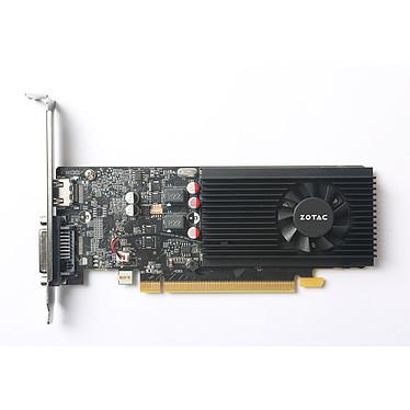 Avis ZOTAC GeForce GT 1030 2GB GDDR5
