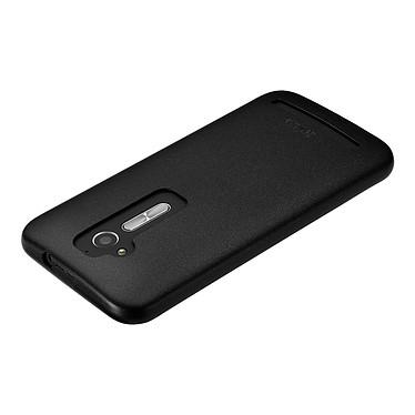 Acheter ASUS Bumper Case Gris ZenFone Go ZB500KL