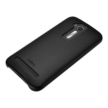 Avis ASUS Bumper Case Gris ZenFone Go ZB500KL