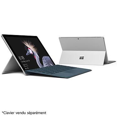 Microsoft Surface Pro - Intel Core i5 - 4 Go - 128 Go pas cher