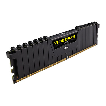 Acheter Corsair Vengeance LPX Series Low Profile 32 Go (2 x 16 Go) DDR4 3600 MHz CL18