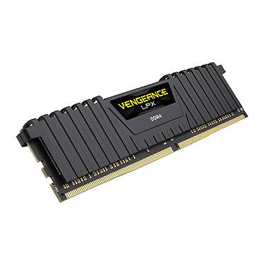Opiniones sobre Corsair Vengeance LPX Series Low Profile 64GB (2 x 32GB) DDR4 3600 MHz CL18