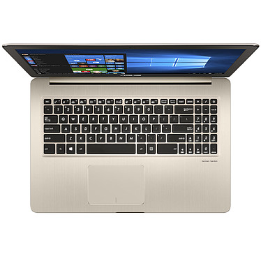 ASUS VivoBook Pro N580GD-DM078T pas cher