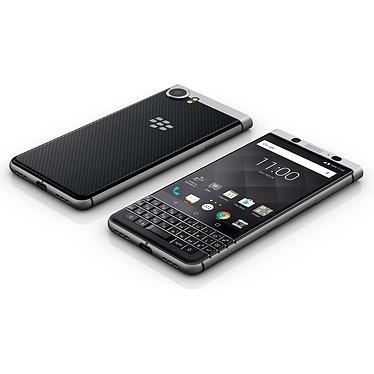 Avis BlackBerry KEYone Argent (3 Go / 32 Go)