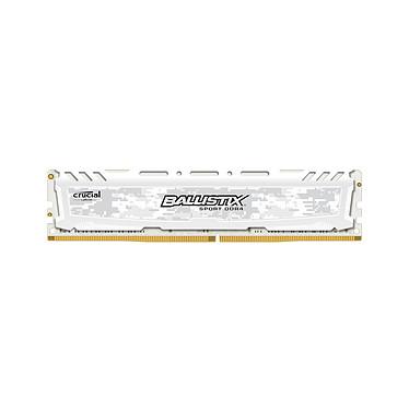 Ballistix Sport LT 16 Go DDR4 2666 MHz CL16 RAM DDR4 PC4-21300 - BLS16G4D26BFSC (garantie 10 ans par Crucial)