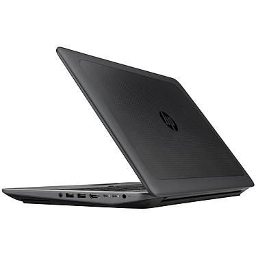 Acheter HP ZBook 15 G3 (T7V52ET)