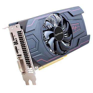 Avis Sapphire PULSE Radeon RX 560 2GD5 OC