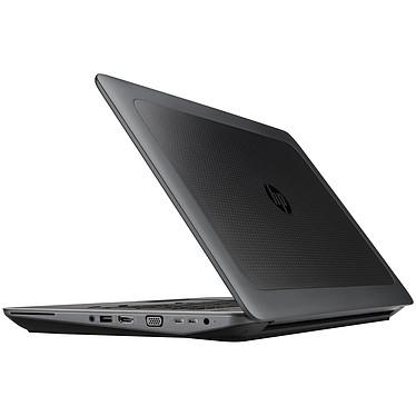 Acheter HP ZBook 17 G3 (T7V62ET)