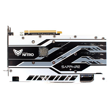 Sapphire NITRO+ Radeon RX 580 4GD5 pas cher