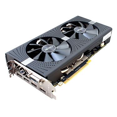 Avis Sapphire NITRO+ Radeon RX 580 4GD5 (GDDR5 Samsung)
