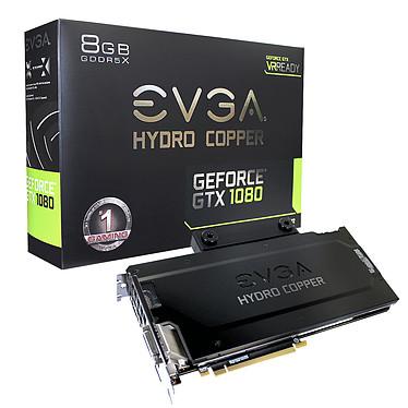 EVGA GeForce GTX 1080 FTW HYDRO COPPER GAMING