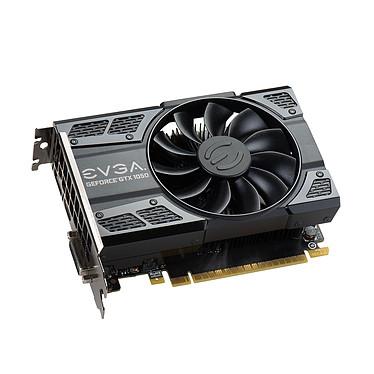 Opiniones sobre EVGA GeForce GTX 1050 SC GAMING 2G