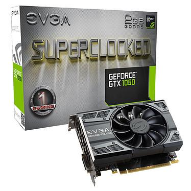 EVGA GeForce GTX 1050 SC GAMING 2G