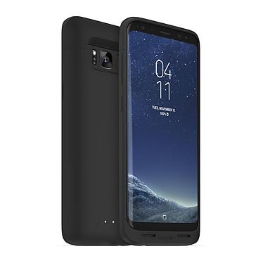 Mophie Juice Pack Air negro Galaxy S8 Maletín de baterías para el Samsung Galaxy S8