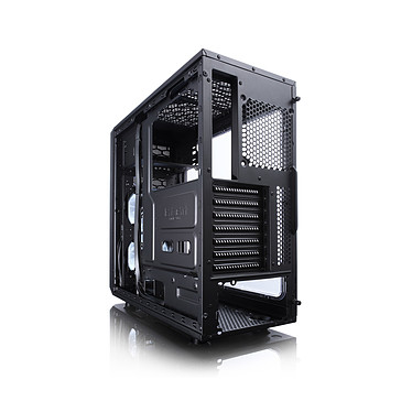 Acheter Fractal Design Focus G Noir