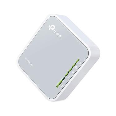 TP-LINK TL-WR902AC Routeur sans fil Dual-Band Wi-Fi AC (AC430+ N300)
