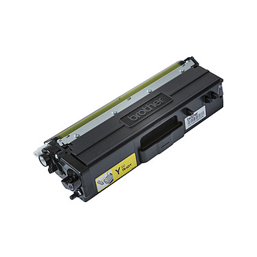 Brother TN-421Y Toner Jaune (1800 pages à 5%)