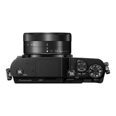 Acheter Panasonic Lumix DC-GX800 Noir + 12-32 mm