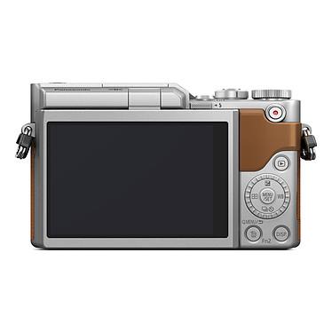 Panasonic Lumix DC-GX800 Chocolat + 12-32 mm pas cher