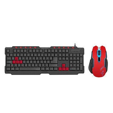 Speedlink Gaming Duo Pack Rookie Edition