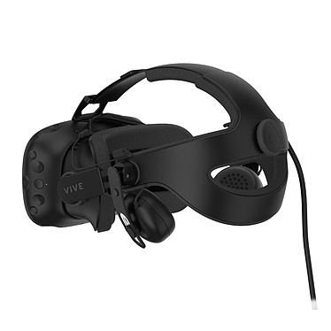 Avis HTC Deluxe Audio HeadStrap