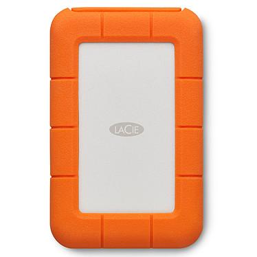 Avis LaCie Rugged Thunderbolt USB-C SSD 500 Go