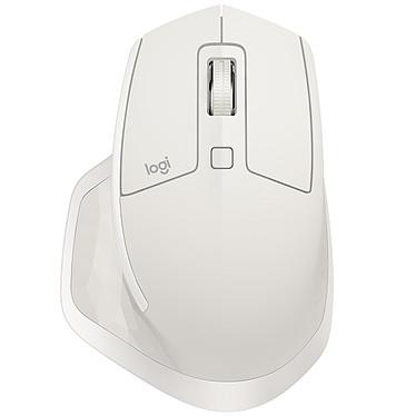 Logitech MX Master 2S Blanc