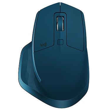 Logitech MX Master 2S Bleu