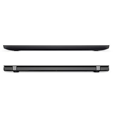 Acheter Lenovo ThinkPad T470s (20HF004QFR)