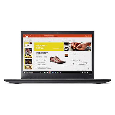 Lenovo ThinkPad T470s (20HF004QFR)