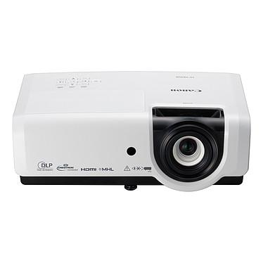 Avis Canon LV-HD420