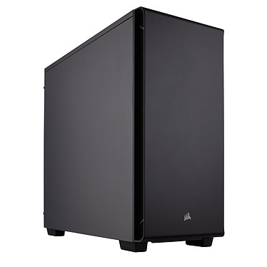 LDLC PC10 Alliance APU AMD A10-7850K 8 Go SSD 120 Go + HDD 1 To AMD Radeon R7 Windows 10 Famille 64 bits (monté)