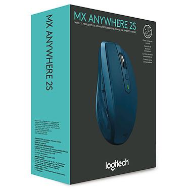 Logitech MX Anywhere 2S Bleue pas cher