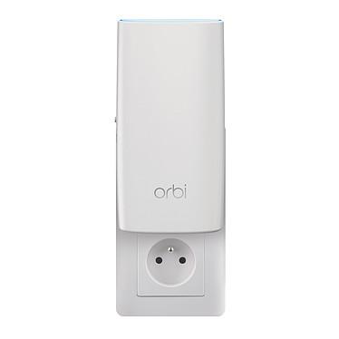 Acheter Netgear Orbi Pack routeur + satellite (RBK30-100PES)