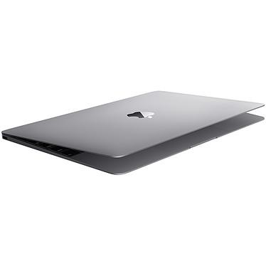 "Acheter Apple MacBook 12"" Gris sidéral (MNYG2FN/A-i7-16Go)"