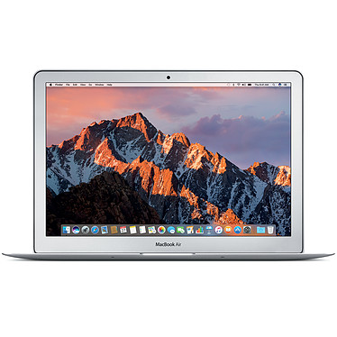 """Apple MacBook Air 13"""" (MQD32FN/A-I7/S256)"""