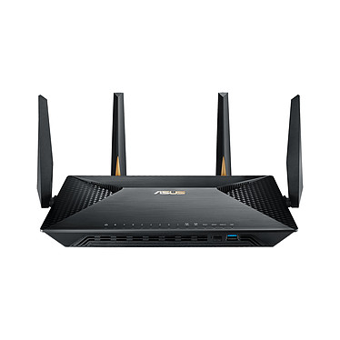 ASUS Wi-Fi AC 1733 Mbps (IEEE 802.11ac)