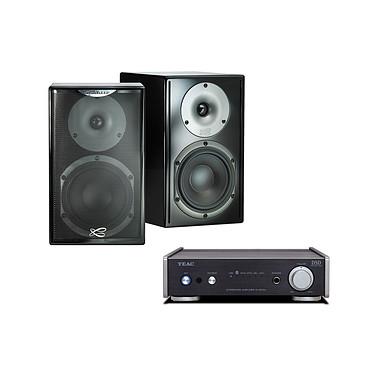 Audio numérique S/PDIF Coaxiale Teac