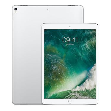 Apple iPad Pro 10.5 pouces 64 Go Wi-Fi Wi-Fi + Cellular Argent pas cher