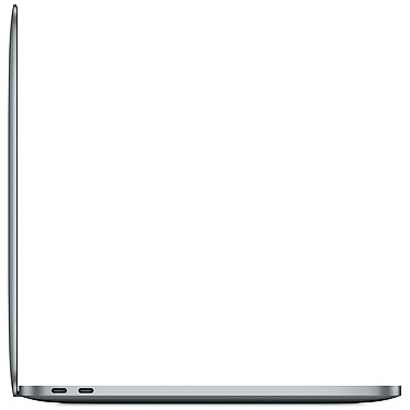 "Acheter Apple MacBook Pro 13"" Gris sidéral (MR9Q2FN/A-I7)"