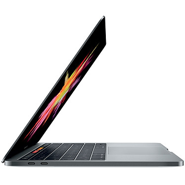 "Avis Apple MacBook Pro 13"" Gris sidéral (MR9Q2FN/A-I7)"