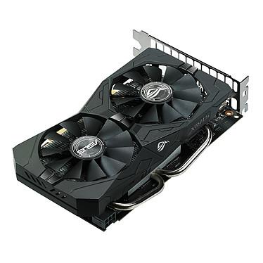 Acheter ASUS ROG STRIX AMD Radeon RX 560 4G Gaming