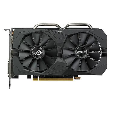 Avis ASUS ROG STRIX AMD Radeon RX 560 4G Gaming