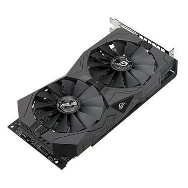Acheter ASUS ROG STRIX AMD Radeon RX 570 4G Gaming